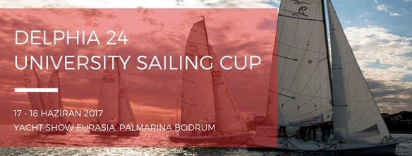 Delphia 24 University Sailing Cup'17