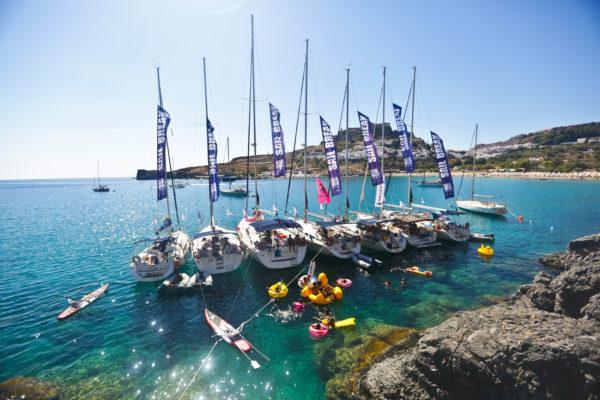 yaz dönemi yelken eğitimleri